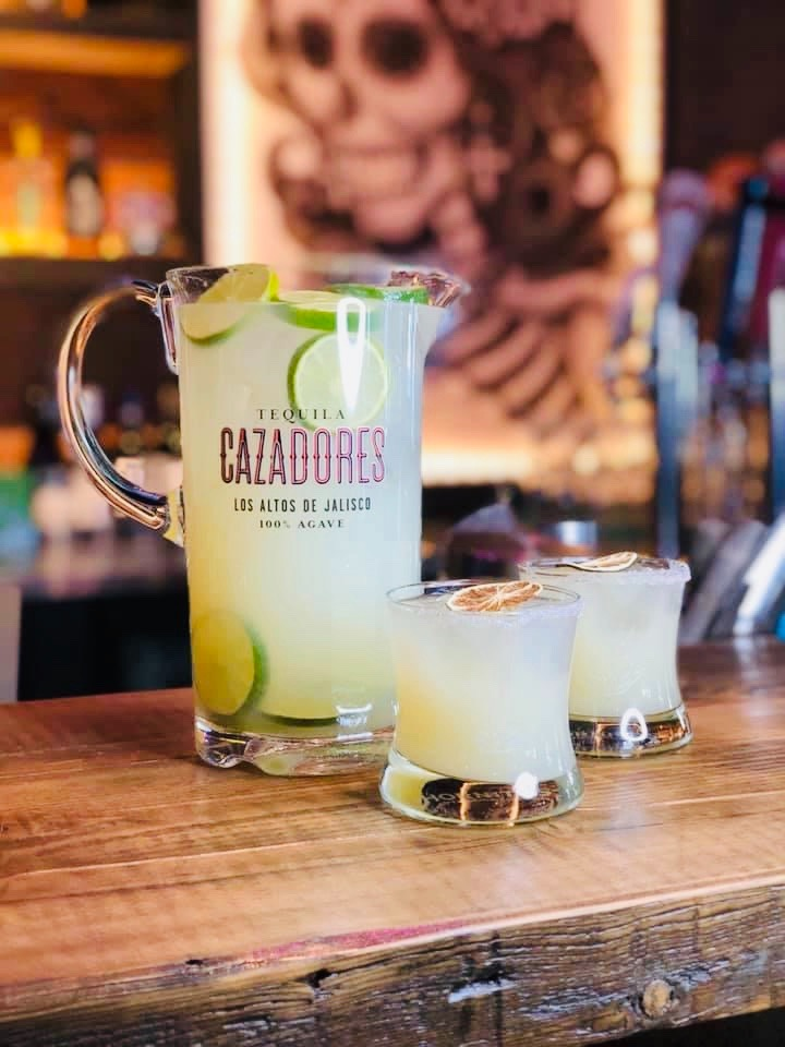 Jug of Margaritas(Add own alcohol)