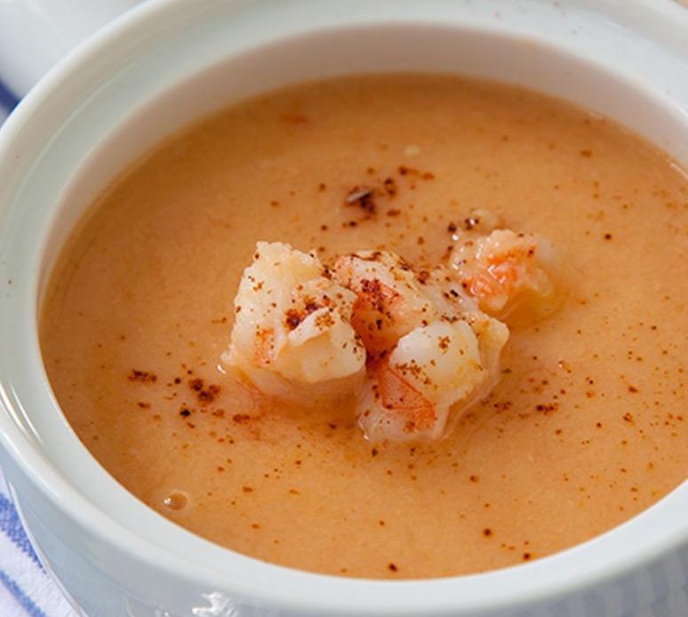 Shrimp Bisque Image