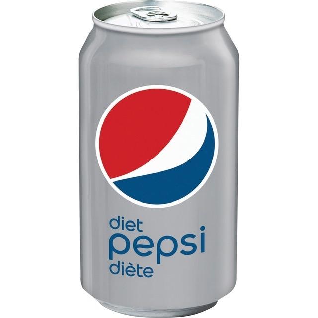 Pepsi Tin