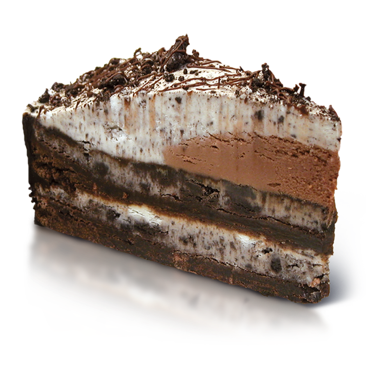 Cookies & Cream Cake Image
