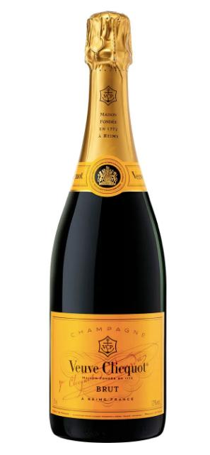 Champagne/Cava/Sparkling Wine Image