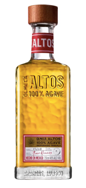 100% Agave Tequila & Mezcal