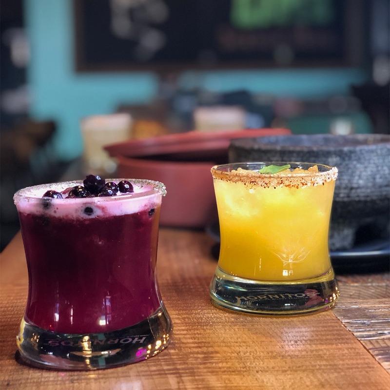 DIY Margarita Jug - Add your Own Alcohol