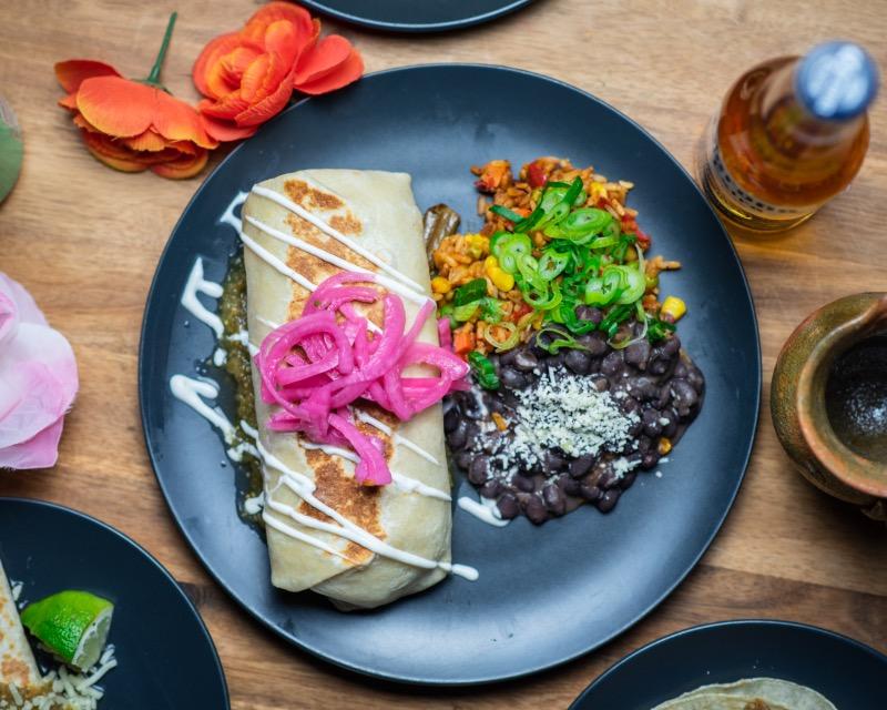 Burritos Image