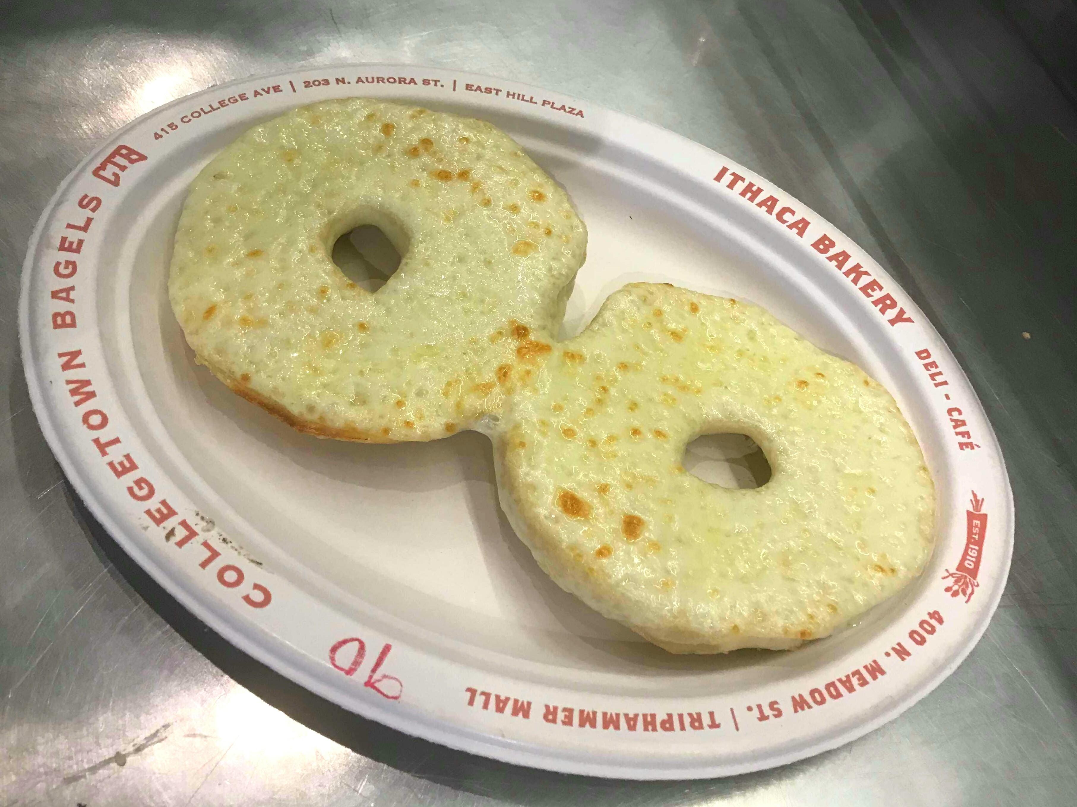 Cheese Melt Image