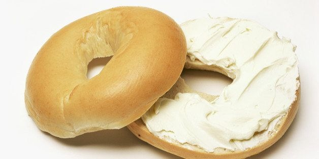 Cream Cheese or Philly Light