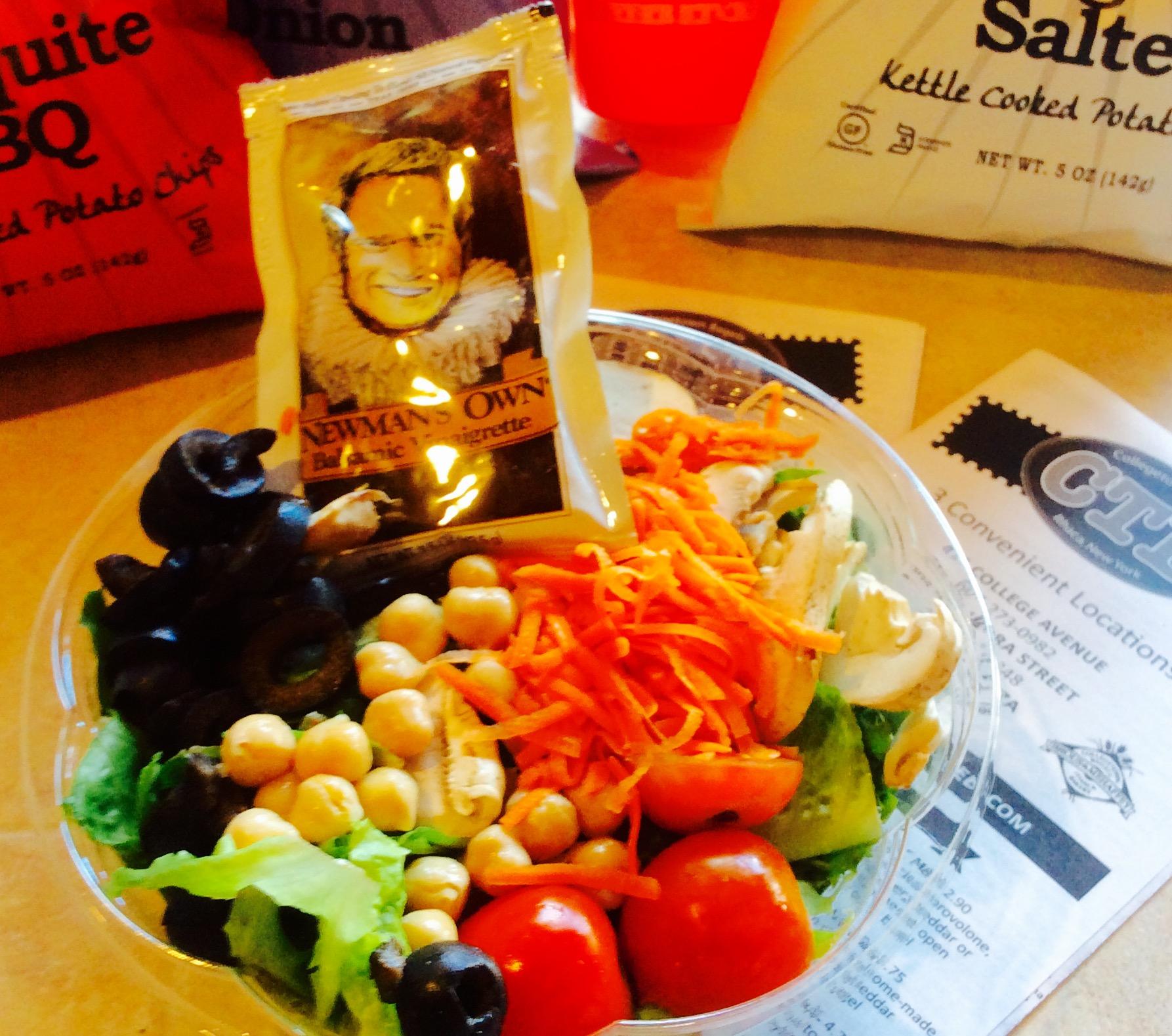 Tossed Salad Image