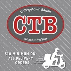 DELIVERY - Collegetown Bagels