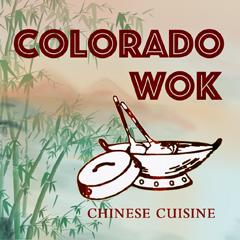 Colorado Wok - Lafayette