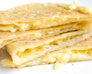 CHEESE Quesadilla Image