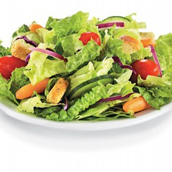 Tossed Salad Image