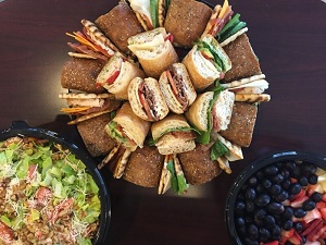 Build a platter for me! Image