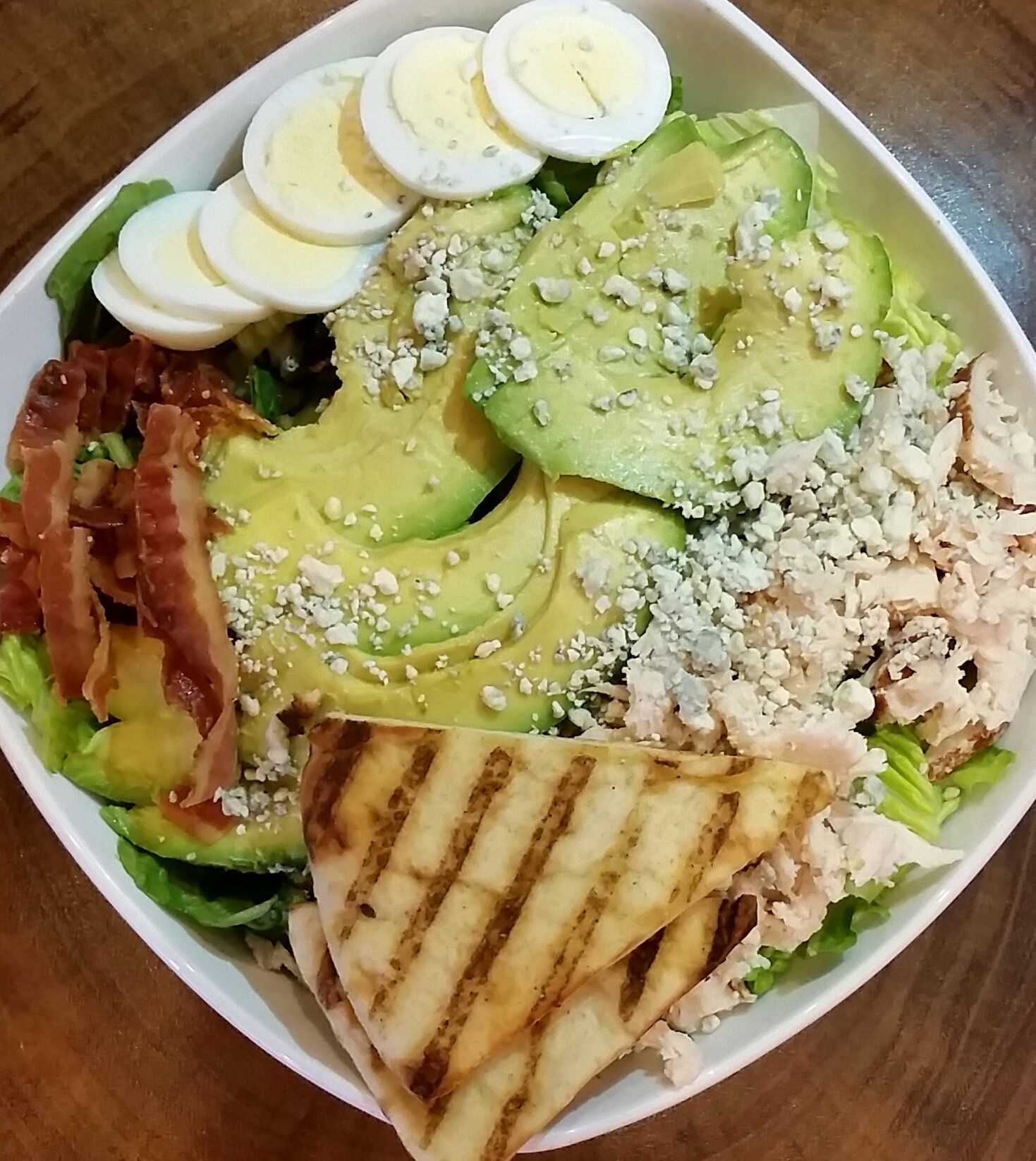 California Cobb Image