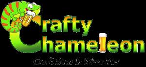 Crafty Chameleon Craft Beer and Wine Bar Online Ordering