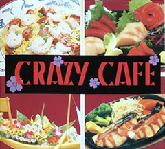 Crazy Cafe - Riverview