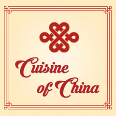 Cuisine of China - Little Rock