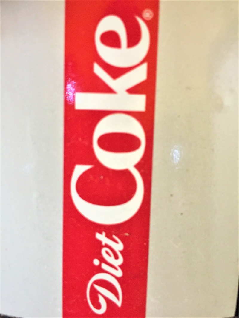Diet Coke Image