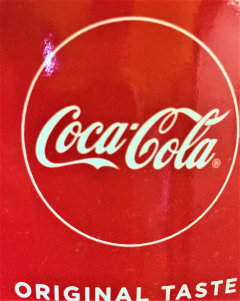 Coke Cola Image