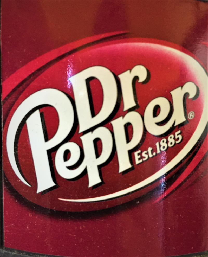 Dr. Pepper Image