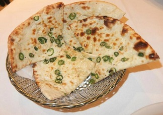 Chilli Naan Image