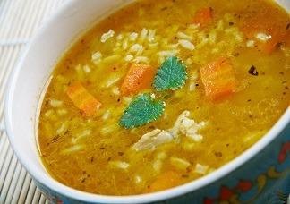 Mulaguthuvanni Soup Image