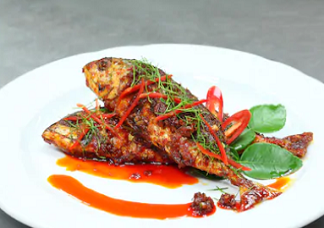 Chilli Fish Image