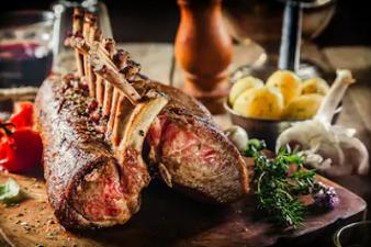 Lamb Chops (Seasonal) Image
