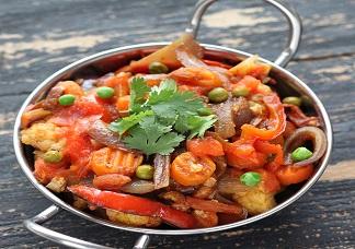 Vegetable Jal Frezi Image