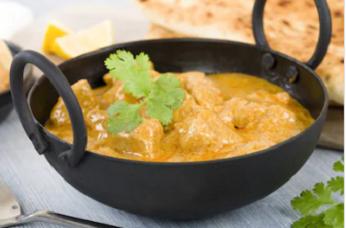 Chicken Korma Image