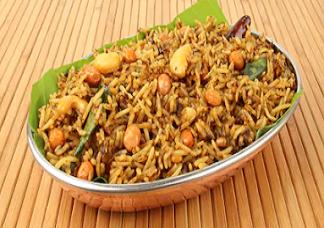 Tamarind Rice Image