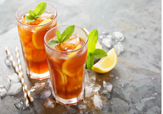 Soda/ Ice Tea Image