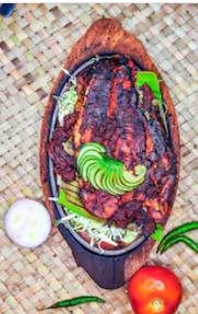 Tawa Fish Fry Image