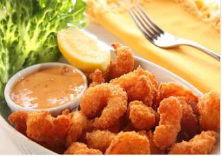 Shrimp Fry (Royala Vepudu) Image