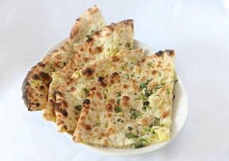 Onion Kulcha Image