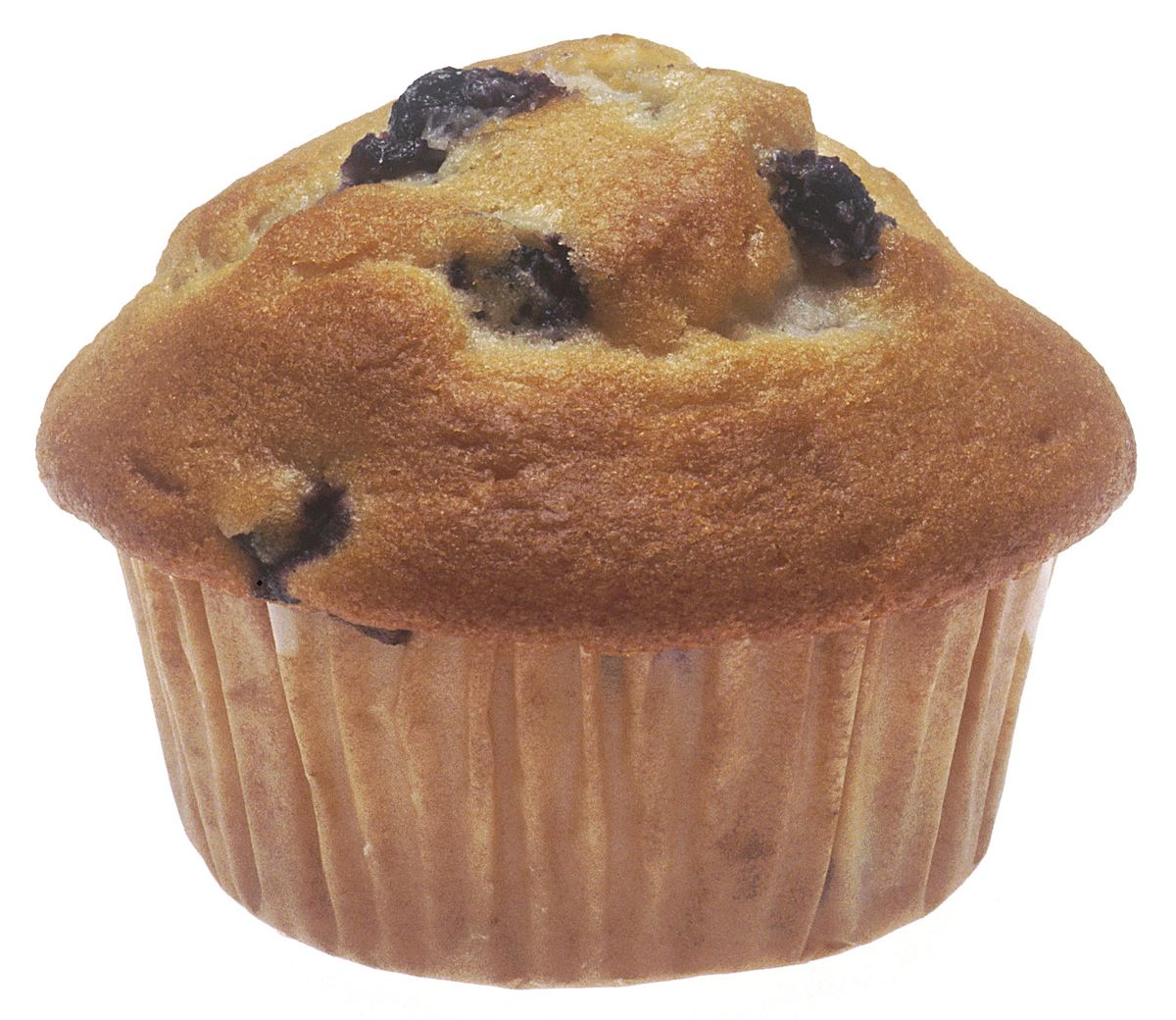 Large Muffin Image