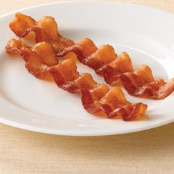 2 Bacon Strips Image
