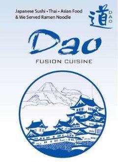 Dao Fusion Cuisine - Stratford