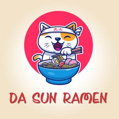 Da Sun Ramen - Orlando