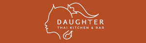 daughterthaikitchen Home Logo
