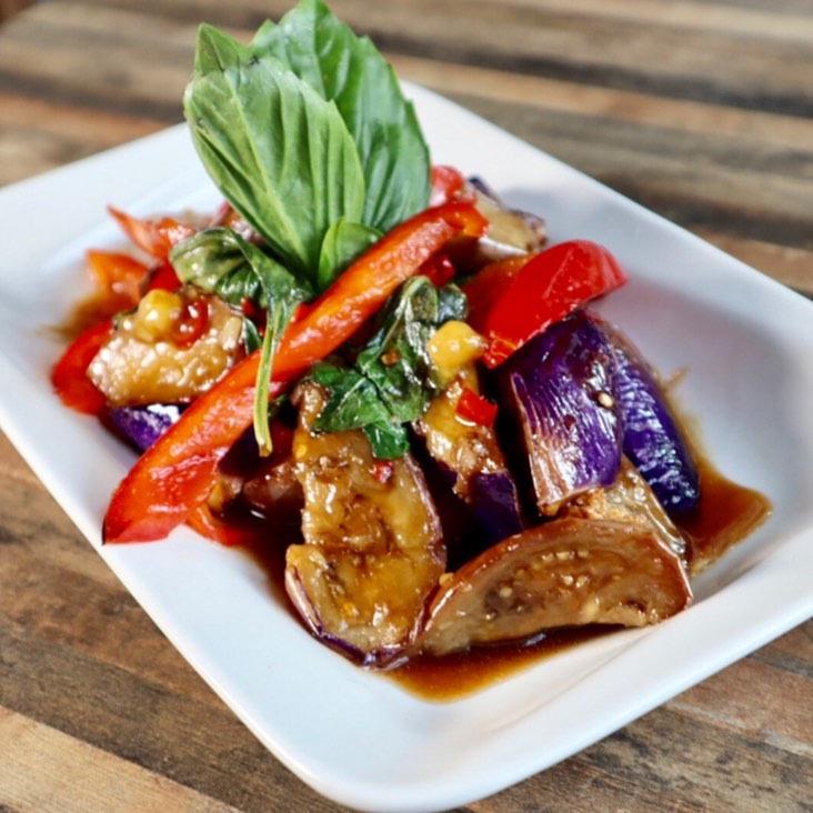 Veg Eggplant Image