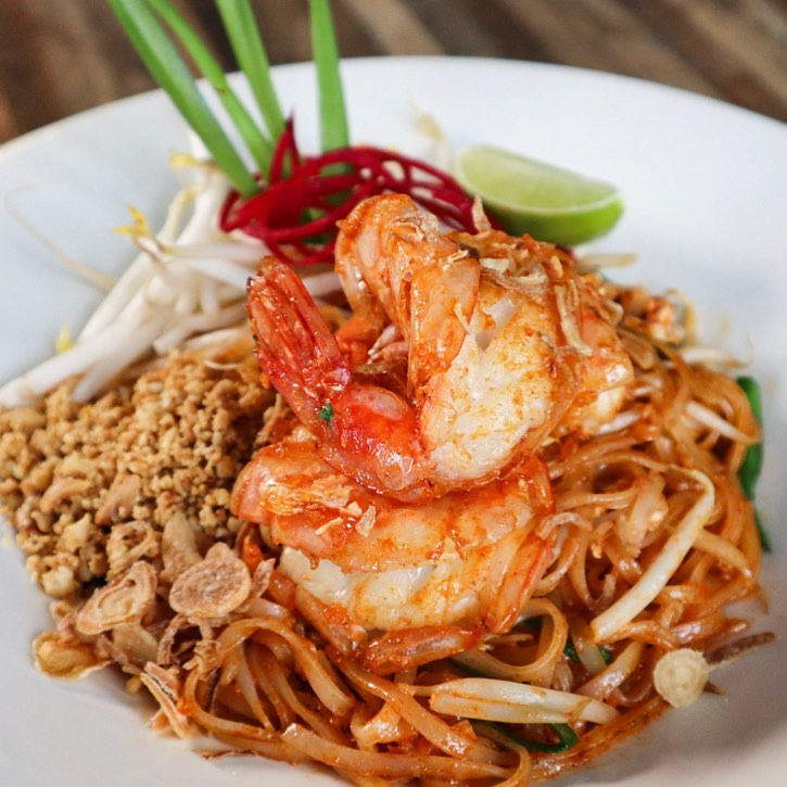 Pad Thai (Lunch) Image