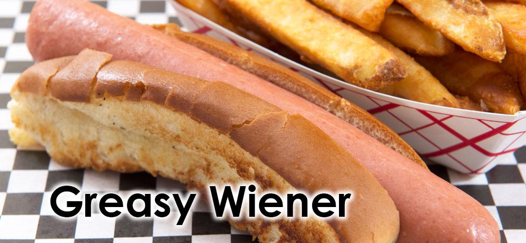 Greasy Wiener Image