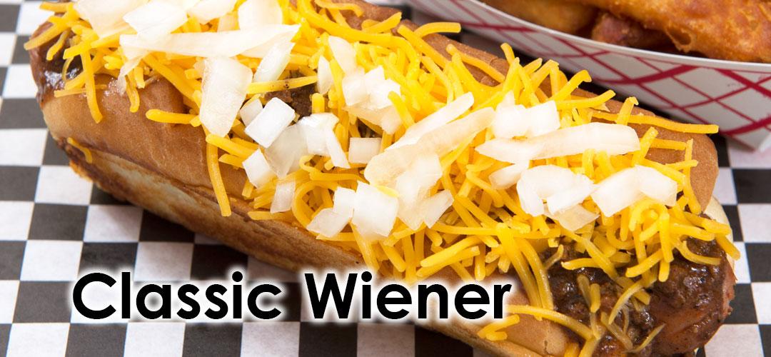 Classic Wiener Image