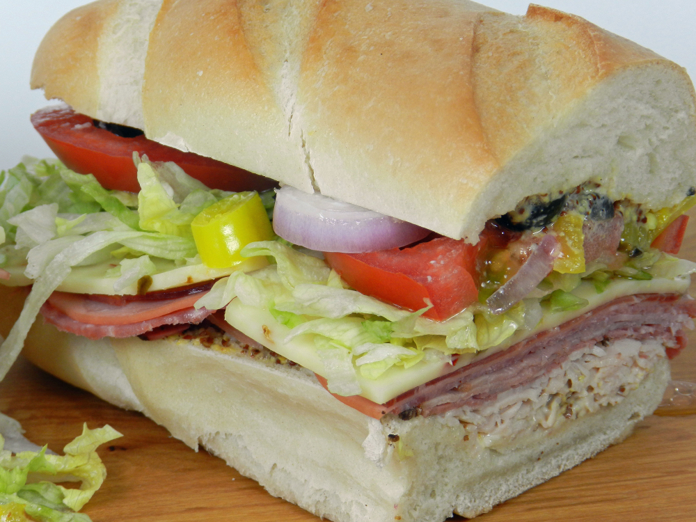 Hot & Cold Subs Image