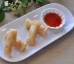 1. Spring Vegetables Roll (4) Image