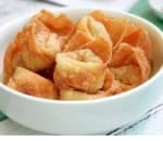 7. Fried Wonton (8)