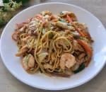 22. Lo Mein