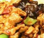 32. Chicken in Garlic Sauce Image