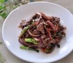 47. Cumin Beef w. Leek Image