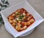 66. Mapo Tofu Image